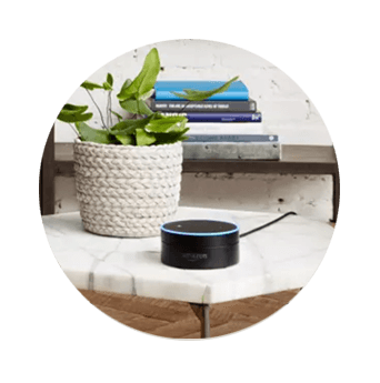 DISH Hands Free TV - Control Your TV with Amazon Alexa - Cresco, Iowa - Johnson Computer & TV - DISH Authorized Retailer